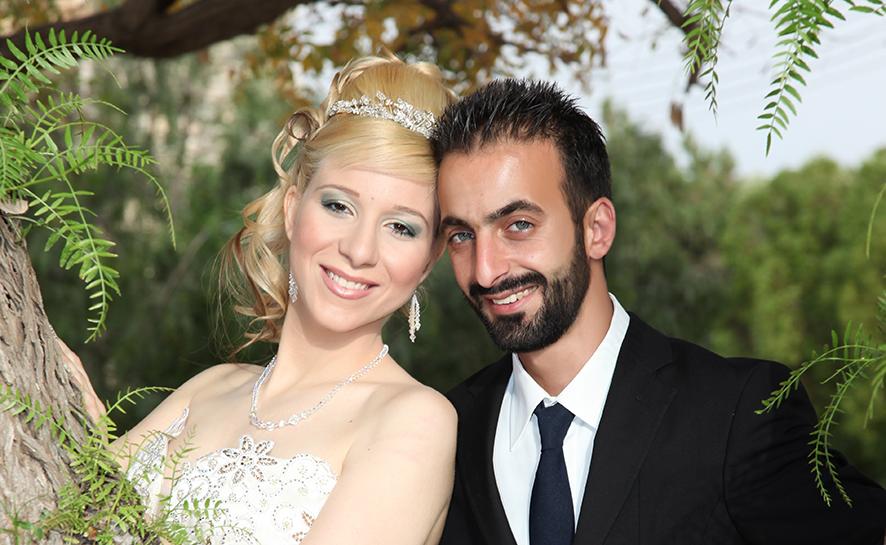 Ακόμη ένας Γάμος